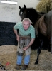 Tom Murray - farrier