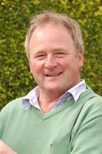 Pat Flynn -  Horse Trainer