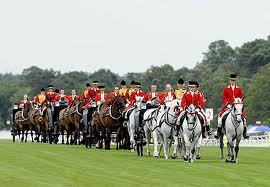 Royal Parade Ascot